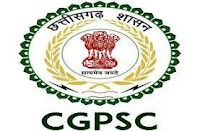 Chhattisgarh PCS CGPCS Pre Admit Card 2020