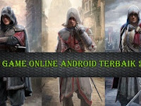 20 Game Mod Online For Android Terbaik 2018 ~ GRATIS