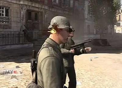 ماذا عن تحميل لعبه سنايبر اليت Sniper Elite V2 للكمبيوتر