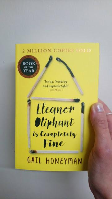 Livro A Educação de Eleanor