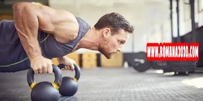 هل تعلم كمال الأجسام وأهم نصائح تمارين كمال أجسام
