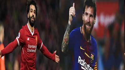 Barcelone vs Liverpool : la plus forte rencontre de la saison entre les deux équipes européennes au Camp Nou