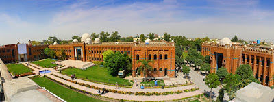 .University of Engineering and Technology Peshawar