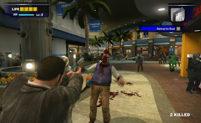 Download Dead Rising Torrent PC