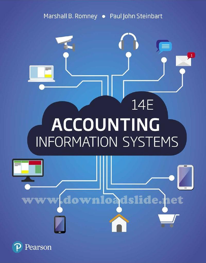 Ebook accounting information systems 14th edition by romney ebook accounting information systems 14th edition by romney steinbart fandeluxe Choice Image