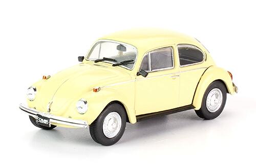 autos inolvidables volkswagen escarabajo