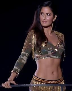 Katrina Kaif IPL 2016 dance performance, Katrina Kaif abs show IPL, Katrina Kaif belly dance