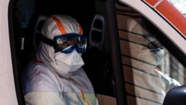 ΕΟΔΥ: 229 νέα κρούσματα κορωνοϊού σήμερα 4/10 - 4 ακόμη θάνατοι - 82 διασωληνωμένοι