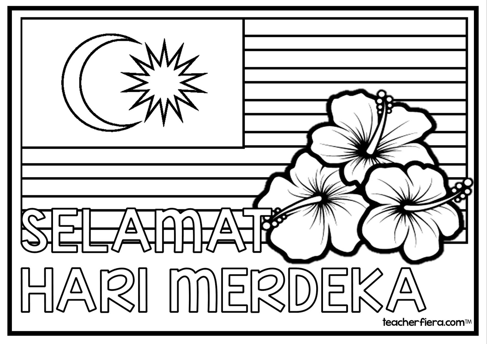 Download Doodle Art Sayangi Malaysiaku Doodlegaleri