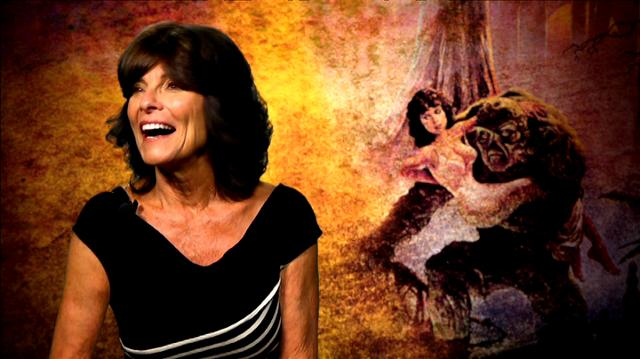 News From The Swamp: Adrienne Barbeau Will Return for Swamp Thing Series
