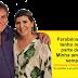 """Ex-Prefeito Dornelis Chiodelli & Tânia Chiodelli: """"Parabéns Nova Londrina, tenho orgulho de fazer parte de sua história."""