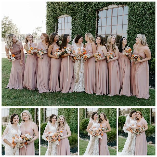 Real Montgomery Weddings_Olde Dobbin Station_Makeup by Keri Ann_Meagan Malone Hairstylist