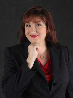 Alicia Dearn, Vice Presidential candidate for Libertarian Party 2016