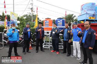 Karang Taruna Kota Sukabumi