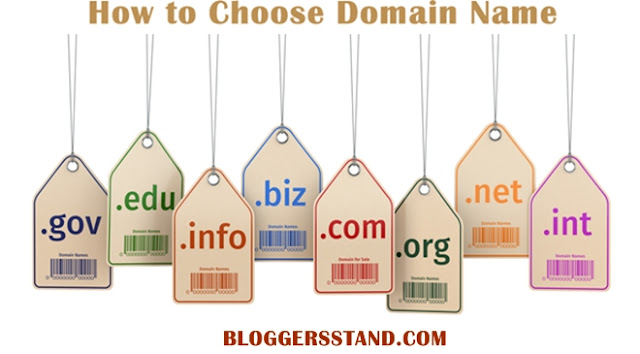 7 Quick Tips About Choose Domain Name