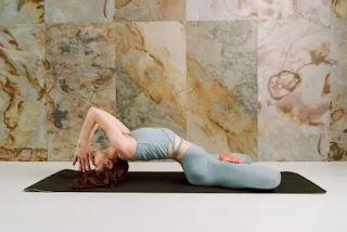Amazing Benefits of Matsyasana Yoga