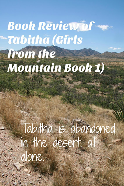 Book Review of Tabitha (Girls from the Mountain Book 1)