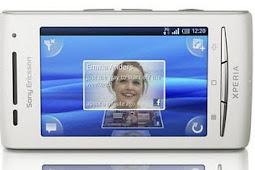Cara Root Hp Sony Xperia X8