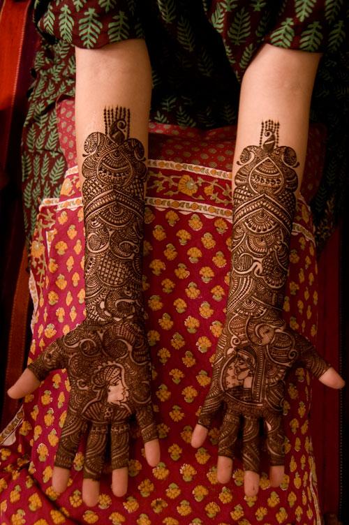 Mehndi Art Designs: Bridal Mehndi Designs For Hands 2013