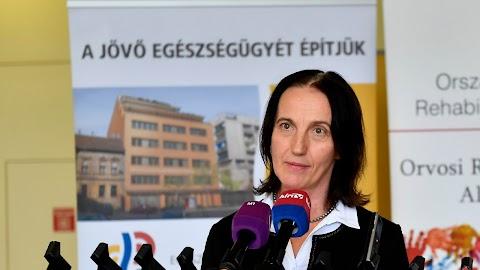 Mintaprogram indul a lakóhelyhez közeli egészségügyi ellátás fejlesztésére az Ormánságban