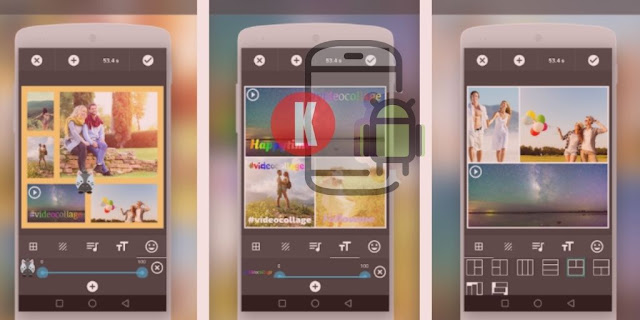7 Aplikasi Edit Video Tanpa Watermark Paling Cute