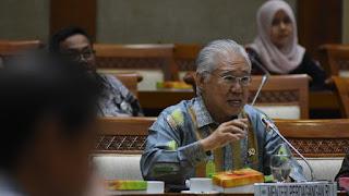 """Menteri Enggar """"Ugal-ugalan"""" dalam Impor, Kok Jokowi Diam Saja"""