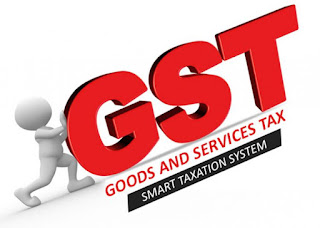 GST, image of gst, goods and service tax