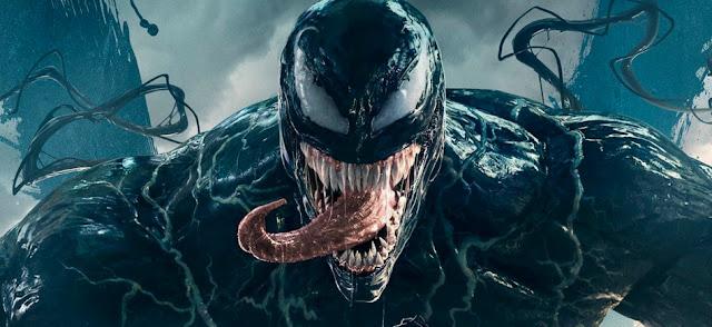 Venom, Crítica de cinema