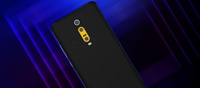 الهاتف Redmi K30 سيدعم شبكات الجيل الخامس