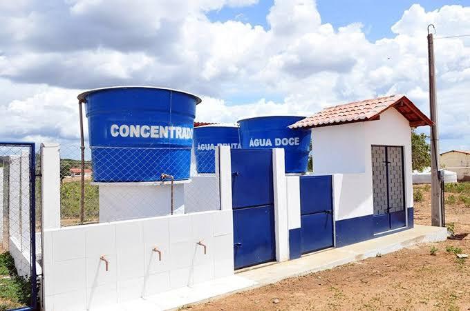 Governo Federal vai investir R$ 33 milhões em sistema de dessalinização para sertão Pernambucano - Portal Spy Noticias Juazeiro e Petrolina