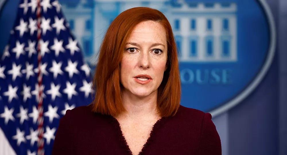 البيت الأبيض يعلن موعد أول مؤتمر صحفي لبايدن منذ توليه الرئاسة