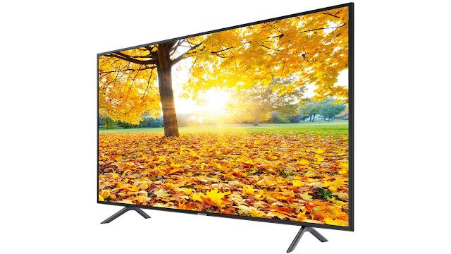 Smart Tivi Samsung 4K 49 inch UA49NU7100KXXV