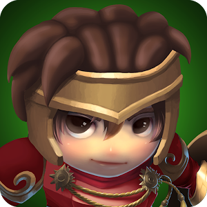 Download Dungeon Quest Mod Apk v3.0.0.0 Terbaru 2017