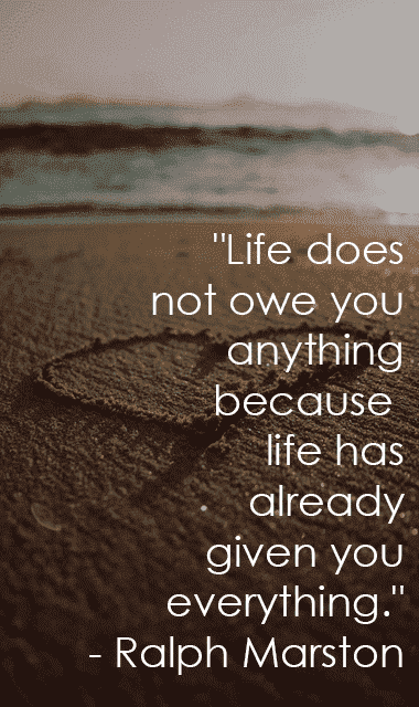life quotes on life
