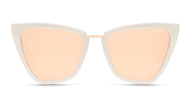 Quay x JLo Reina Sunglasses
