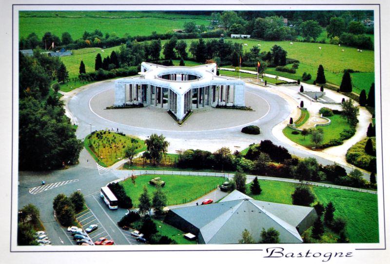Bastogne Historical Center