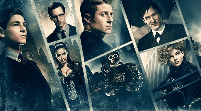 Gotham - Episode 2.21 - A Legion of Horribles - Press Release