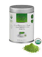 Doctor King ceremonial grade matcha green tea