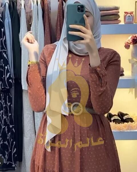 حجابات جزائرية