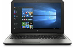 HP PAVILION 15-AU057 TOUCHSCREEN CORE I5 6TH Laptop For Rs 16599 at Ebay deal by rainingdeal.in