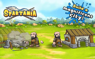 Spartania: Casual Strategy APK