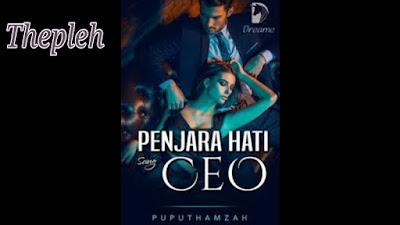 Novel Penjara Hati Sang CEO pdf