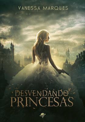 [Resenha] Desvendando Princesas