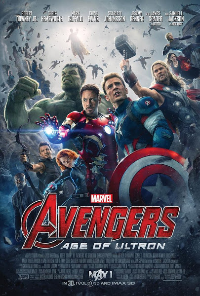 Download Avengers Age Of Ultron Bluray 1080p : download, avengers, ultron, bluray, 1080p, Avengers, Ultron, (2015), Audio, BluRay, ESubs, Download