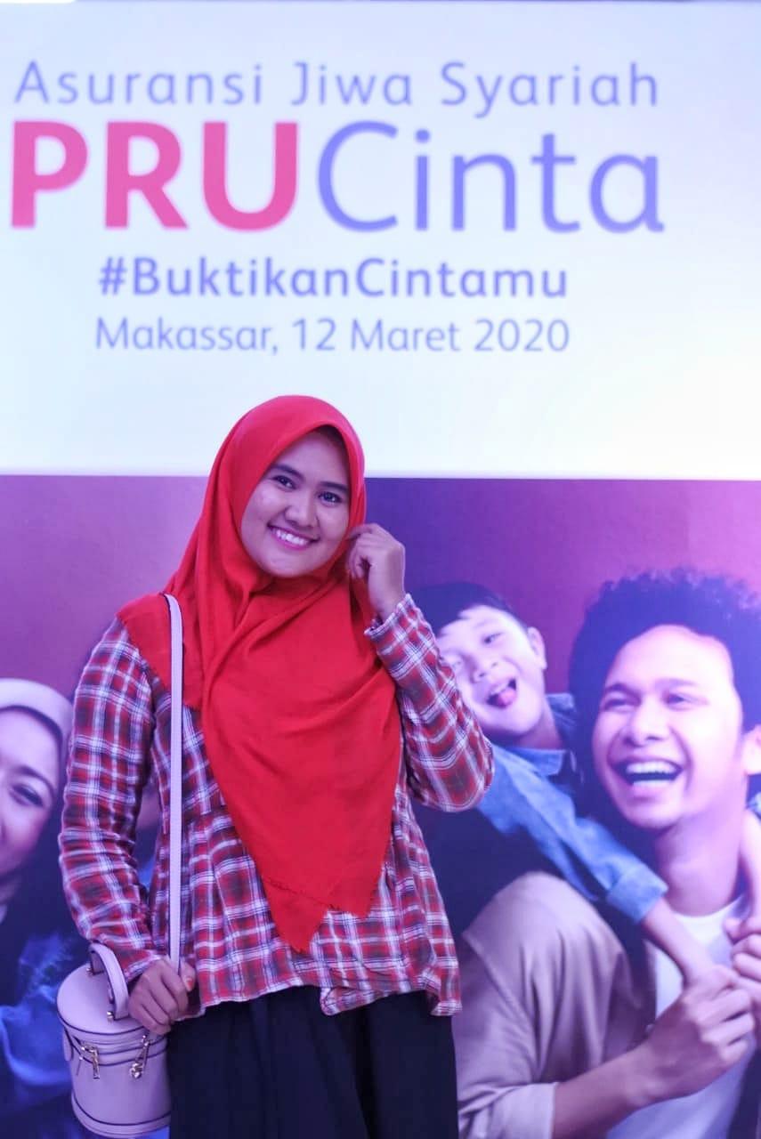 Welcome To -Indah AIJ: PRUCinta dari Prudential Indonesia ...