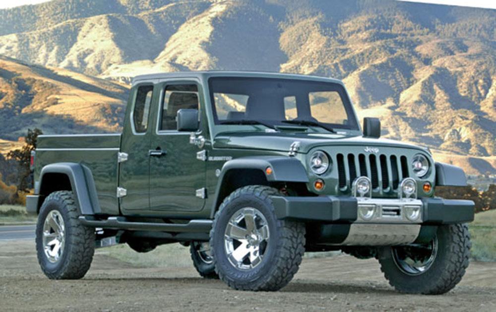 Jeep Gladiator 2016 >> 2016 Jeep Gladiator 2020 New Car Release Models