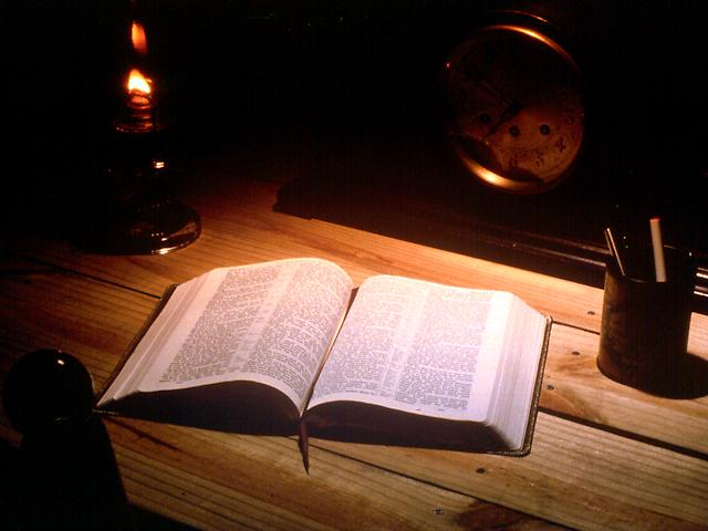 dinamica biblia tem poder