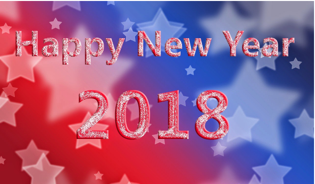 Happy New Year 2018 Wishes in Hindi – Messages, Quotations, and ...