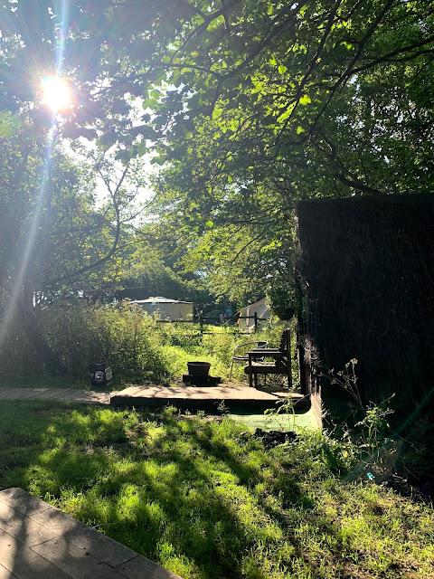 Crasken Farm camping and events venue