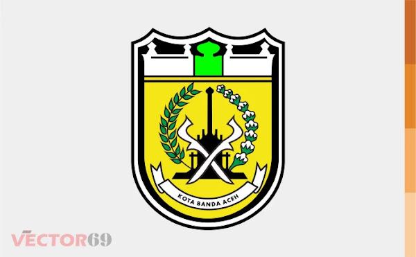 Kota Banda Aceh Logo - Download Vector File AI (Adobe Illustrator)